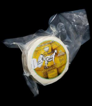 queso cabra curado aceite oliva el tesoro de cabra