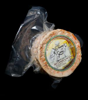 queso cabra semicurado el tesoro de cabra