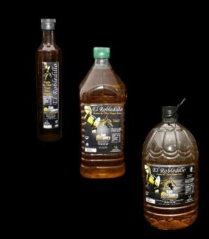 Aceite de oliva virgen extra Extremadura