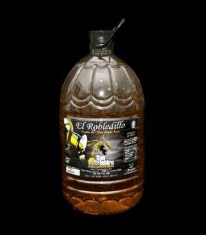 aceite oliva 5l
