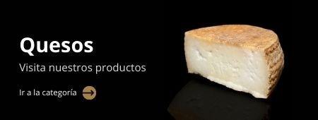 categoria quesos