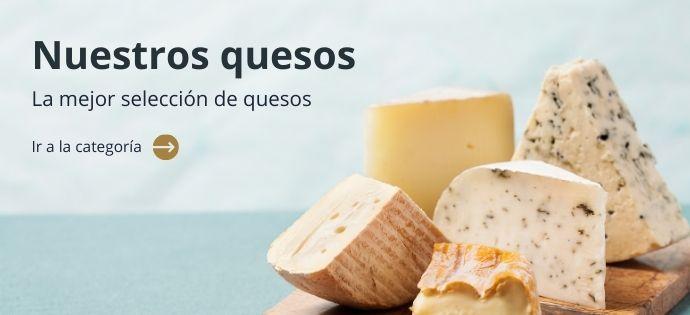 comprar quesos
